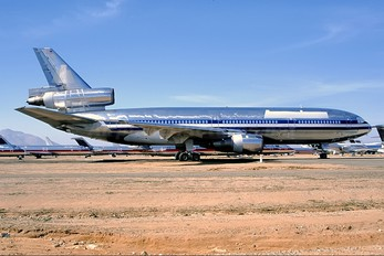 N164AA - American Airlines McDonnell Douglas DC-10-30