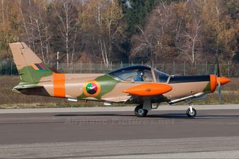 CSX55146 - Zambia - Air Force SIAI-Marchetti SF-260