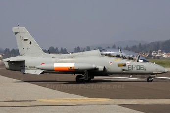 MM54548 - Italy - Air Force Aermacchi MB-339A