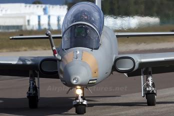 MM55070 - Italy - Air Force Aermacchi MB-339CD