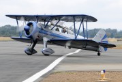 N68828 - Private Boeing Stearman, Kaydet (all models) aircraft