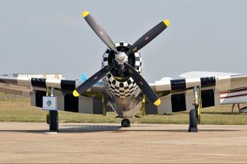 N147PH - Private Republic P-47D Thunderbolt