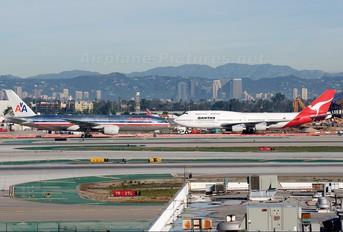 N776AN - American Airlines Boeing 777-200ER