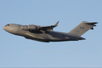 177702 - Canada - Air Force Boeing CC-177 Globemaster III