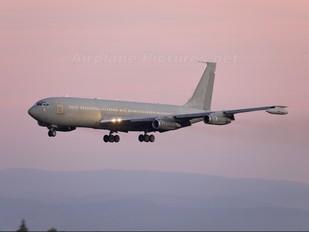 T.17-1 - Spain - Air Force Boeing 707-300