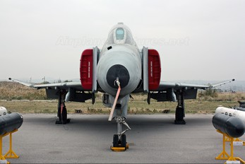 67-0345 - Greece - Hellenic Air Force McDonnell Douglas F-4E Phantom II