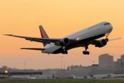 N831MH - Delta Air Lines Boeing 767-400ER aircraft