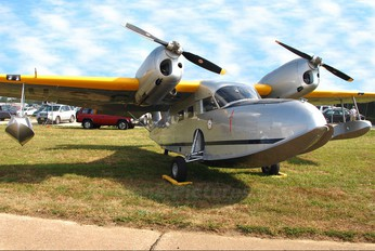 N1340V - Private Grumman G-44 Widgeon