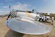 N147PH - Private Republic P-47D Thunderbolt aircraft