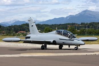 CSX55139 - Malaysia - Air Force Aermacchi MB-339CM