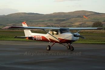 G-BOIO - Private Cessna 152