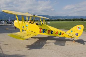 I-A958 - Private Fisher R-80 Tiger Moth