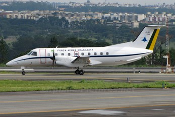 2010 - Brazil - Air Force Embraer EMB-120 VC-97
