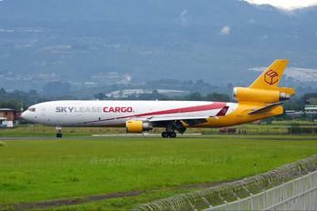 N955AR - Skylease Cargo McDonnell Douglas MD-11F