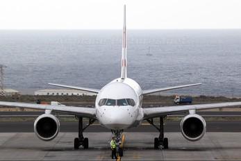 F-GPEJ - British Airways - Open Skies Boeing 757-200WL