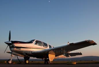 N395EU - Beechcraft Beechcraft 36 Bonanza