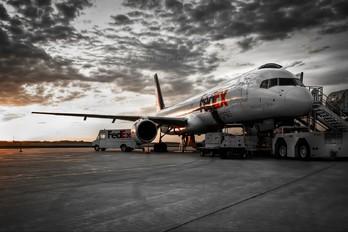 N919FD - FedEx Federal Express Boeing 757-200