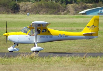F-JXUL - Private FK Lightplanes FK9 Mk IV
