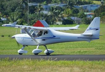 F-JAIM - Private FK Lightplanes FK9 Mk IV