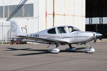 G-SHMK - Private Cirrus SR22