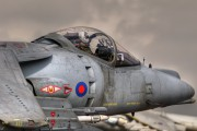 ZD378 - Royal Air Force British Aerospace Harrier GR.9 aircraft