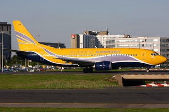 F-GIXH - Europe Airpost Boeing 737-300