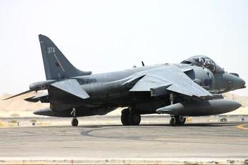 ZD408 - Royal Air Force British Aerospace Harrier GR.9