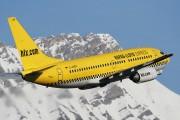 D-AGER - Hapag Lloyd Express Boeing 737-700 aircraft