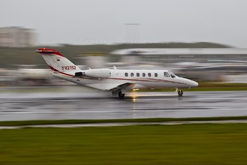 YV2152 - Private Cessna 525A Citation CJ2