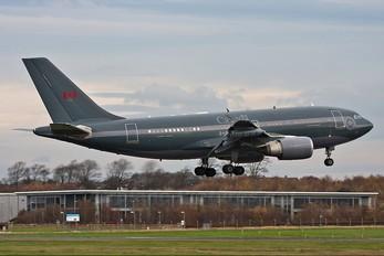 15004 - Canada - Air Force Airbus CC-150 Polaris