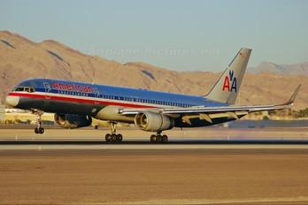 N639AA - American Airlines Boeing 757-200