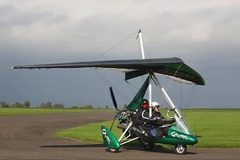 G-CDOP - Private P & M Aviation Quik