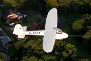 D-6068 - Sportfluggruppe Nordholz/Cuxhaven Schempp-Hirth Doppelraab aircraft
