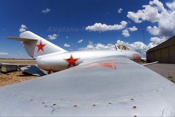 1301 - Russia - Air Force Mikoyan-Gurevich MiG-15bis