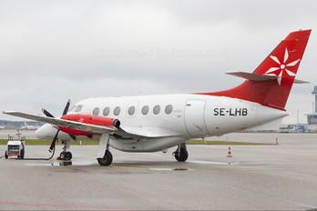 SE-LHB - Skyways Scottish Aviation Jetstream 31