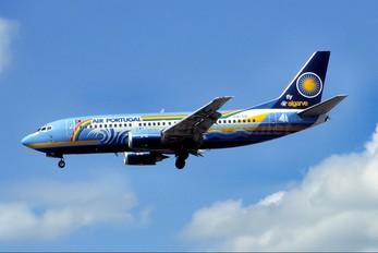 CS-TIC - Air Portugal Boeing 737-300