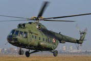 647 - Poland - Army Mil Mi-8 aircraft