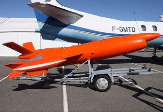 - - Private Aerospatiale CT-20 Target