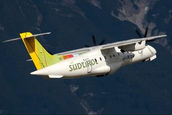OE-LKB - Air Alps Dornier Do.328