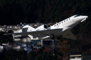 M-PRVT - Unifox Holdings Cessna 750 Citation X