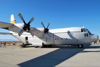 N466TM - Private Lockheed C-130A Hercules