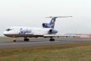 RA-85700 - Yakutia Airlines Tupolev Tu-154M aircraft