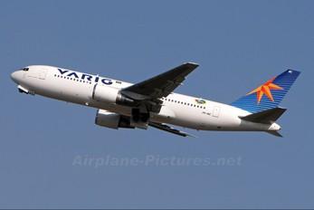 PR-VAC - VARIG Boeing 767-200