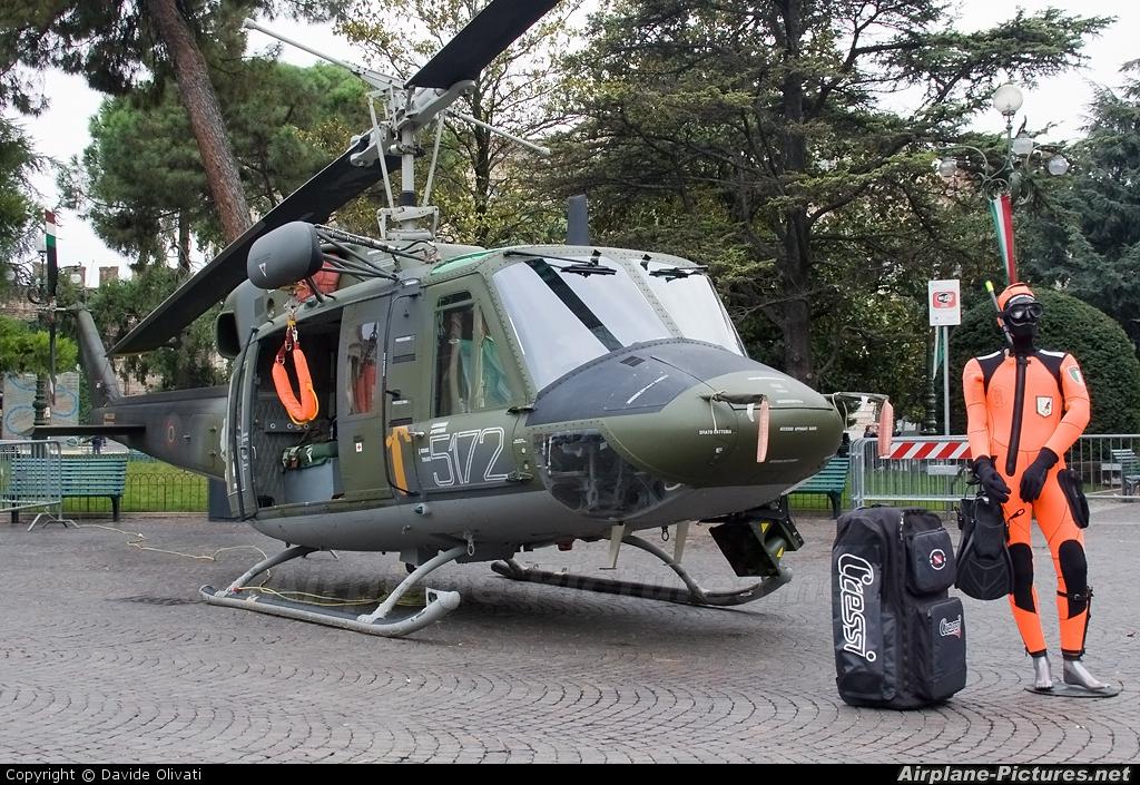 Italy - Air Force MM81144 aircraft at Off Airport - Israel