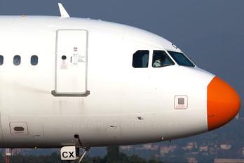 EI-ECX - Windjet Airbus A319