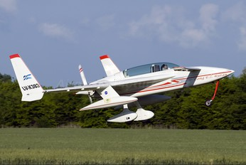 LV-X383 - Private Rutan Long-Ez
