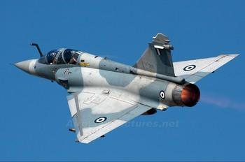 201 - Greece - Hellenic Air Force Dassault Mirage 2000BG