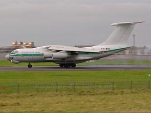 7T-WIU - Algeria - Air Force Ilyushin Il-76 (all models)