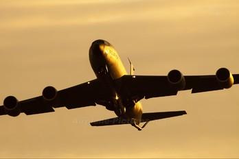 58-0093 - USA - Air Force Boeing KC-135R Stratotanker