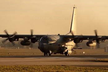 89-0514 - USA - Air Force Lockheed AC-130H Hercules